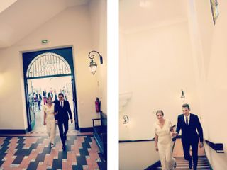 Le mariage de Caroline et Romain 2