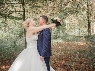 Le mariage de Lucie et Jean-Marc 1
