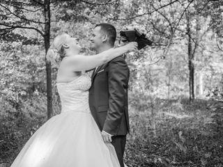 Le mariage de Lucie et Jean-Marc 2