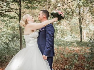 Le mariage de Lucie et Jean-Marc 3