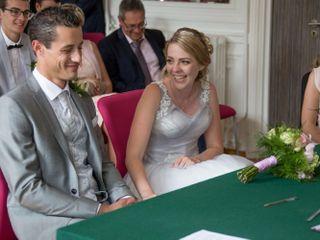 Le mariage de Marion et Guillaume 2