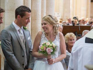 Le mariage de Marion et Guillaume 3