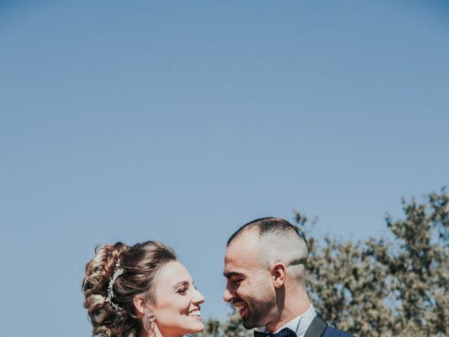 Le mariage de Oualid et Caroline à Oyonnax, Ain 6