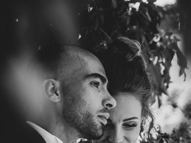 Le mariage de Oualid et Caroline à Oyonnax, Ain 9