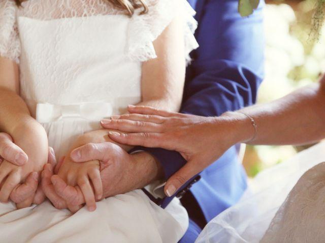 Le mariage de Yann et Sabrina à Chenillé-Changé, Maine et Loire 31
