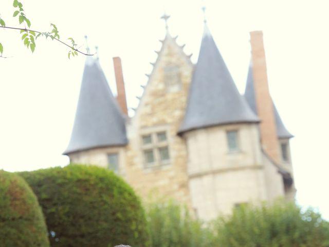 Le mariage de Yann et Sabrina à Chenillé-Changé, Maine et Loire 45