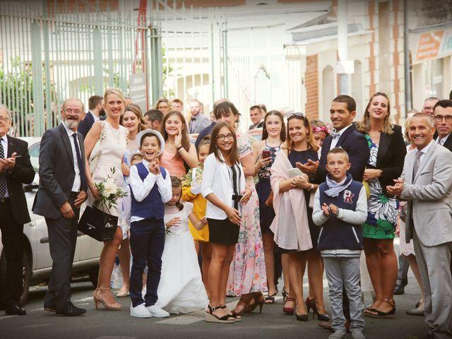 Le mariage de Yann et Sabrina à Chenillé-Changé, Maine et Loire 48