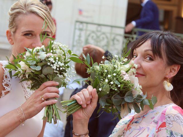 Le mariage de Yann et Sabrina à Chenillé-Changé, Maine et Loire 49