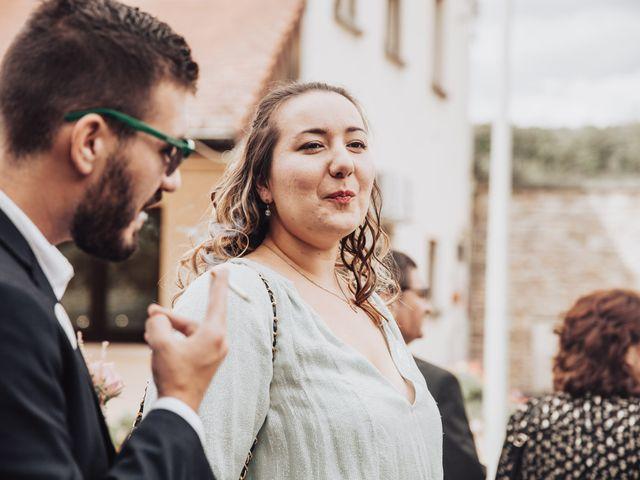 Le mariage de Régis et Christine à Binges, Côte d'Or 3