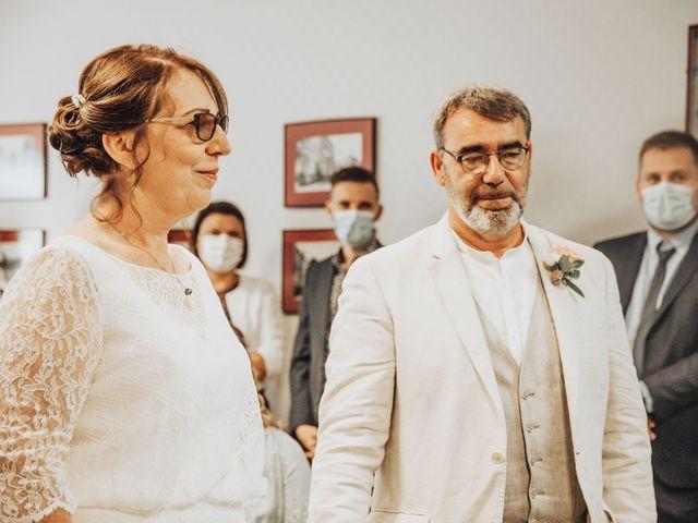 Le mariage de Régis et Christine à Binges, Côte d'Or 20