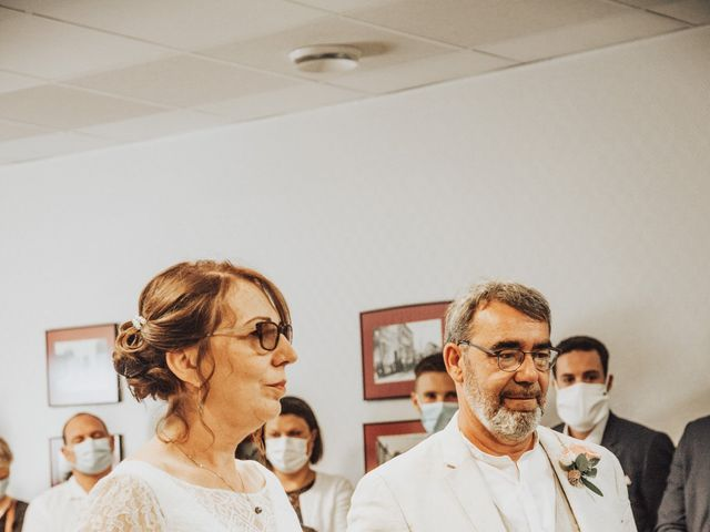 Le mariage de Régis et Christine à Binges, Côte d'Or 21