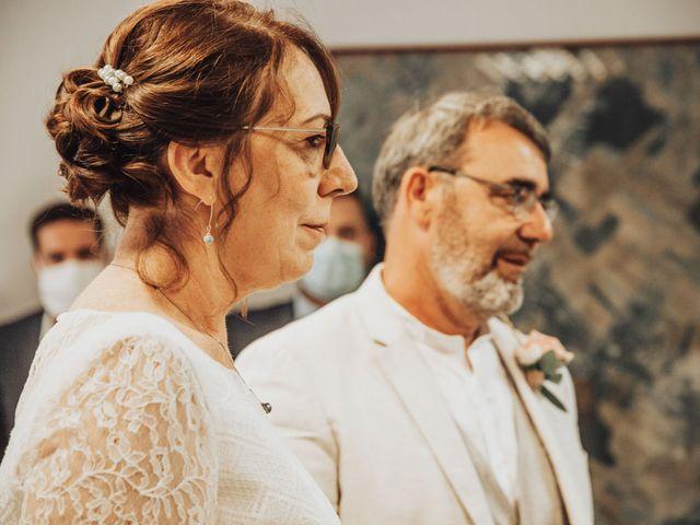 Le mariage de Régis et Christine à Binges, Côte d'Or 22
