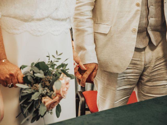 Le mariage de Régis et Christine à Binges, Côte d'Or 23