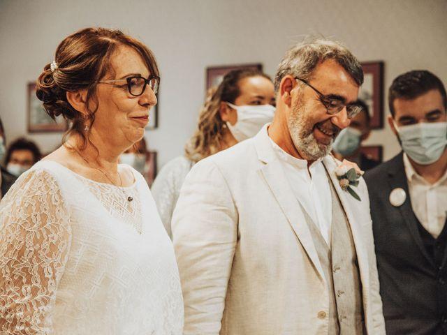 Le mariage de Régis et Christine à Binges, Côte d'Or 29