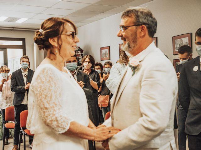 Le mariage de Régis et Christine à Binges, Côte d'Or 45