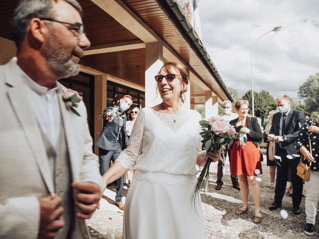 Le mariage de Régis et Christine à Binges, Côte d'Or 51