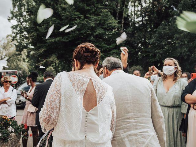 Le mariage de Régis et Christine à Binges, Côte d'Or 53