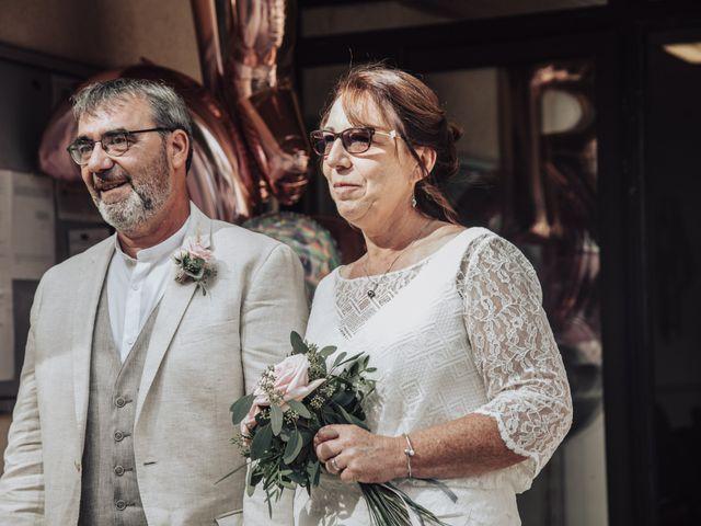 Le mariage de Régis et Christine à Binges, Côte d'Or 54