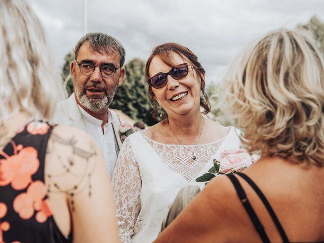Le mariage de Régis et Christine à Binges, Côte d'Or 55
