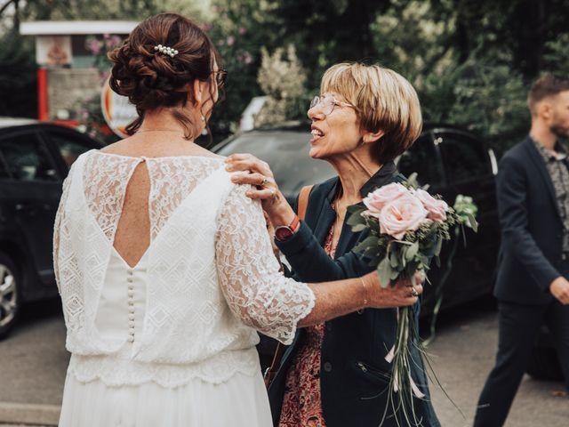 Le mariage de Régis et Christine à Binges, Côte d'Or 59