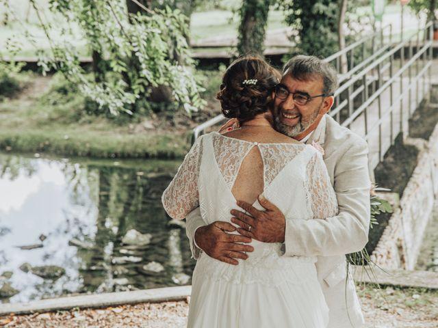 Le mariage de Régis et Christine à Binges, Côte d'Or 64