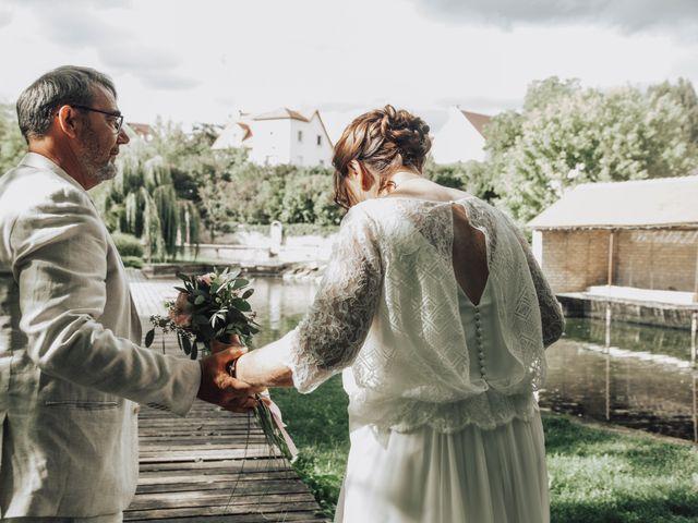 Le mariage de Régis et Christine à Binges, Côte d'Or 65