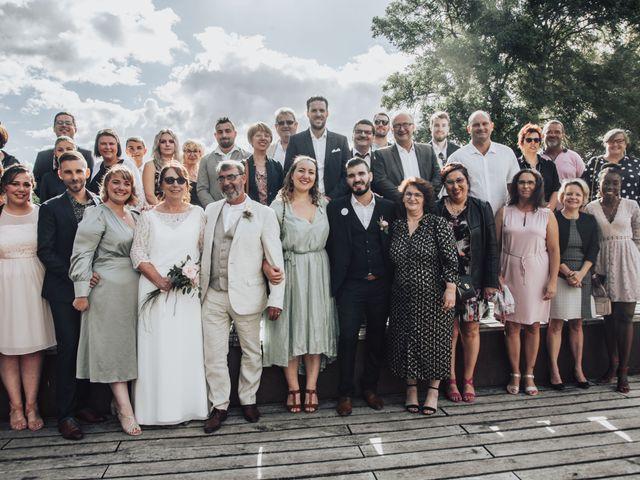 Le mariage de Régis et Christine à Binges, Côte d'Or 69