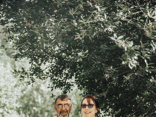 Le mariage de Régis et Christine à Binges, Côte d'Or 75