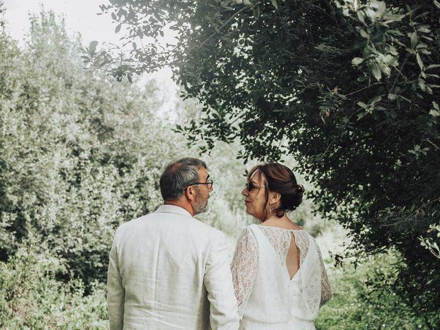 Le mariage de Régis et Christine à Binges, Côte d'Or 83