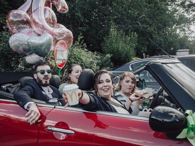 Le mariage de Régis et Christine à Binges, Côte d'Or 97