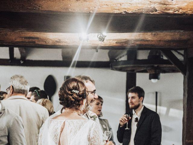 Le mariage de Régis et Christine à Binges, Côte d'Or 135