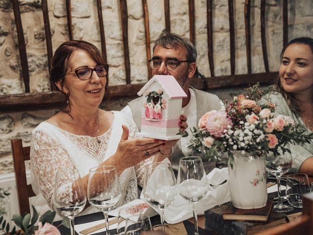 Le mariage de Régis et Christine à Binges, Côte d'Or 137