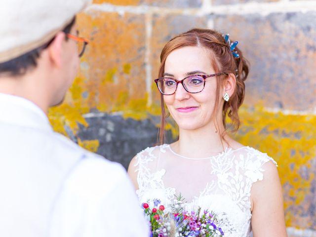 Le mariage de Claire et Clément à La Bourboule, Puy-de-Dôme 10
