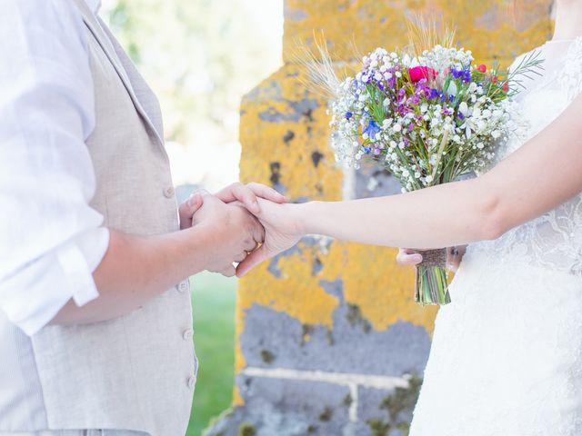 Le mariage de Claire et Clément à La Bourboule, Puy-de-Dôme 11