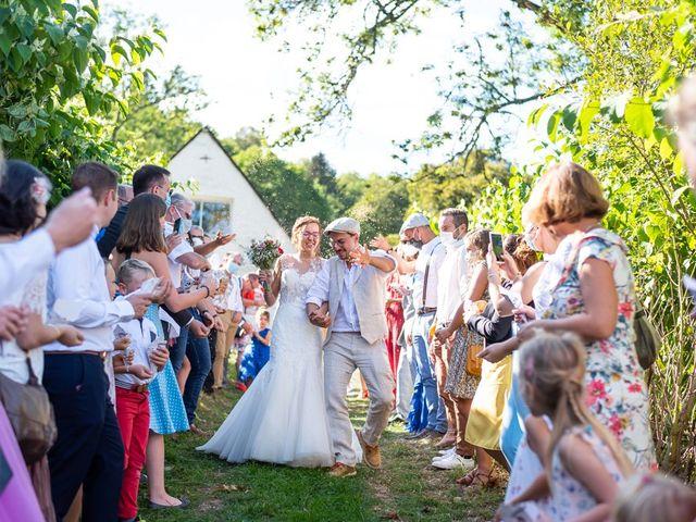 Le mariage de Claire et Clément à La Bourboule, Puy-de-Dôme 16