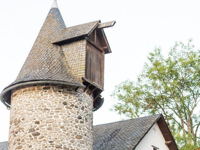 Le mariage de Claire et Clément à La Bourboule, Puy-de-Dôme 22