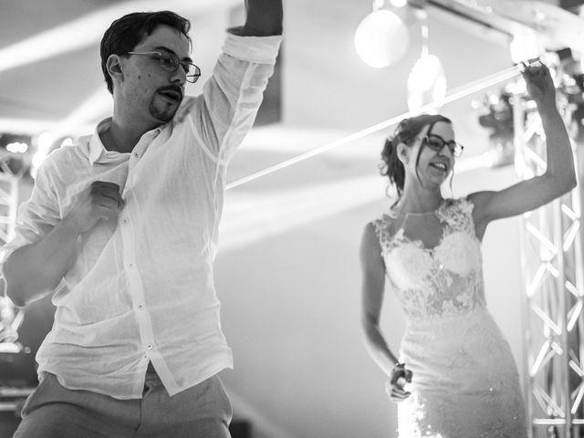 Le mariage de Claire et Clément à La Bourboule, Puy-de-Dôme 41