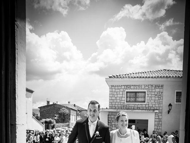 Le mariage de Guillaume et Ophélie à Palaminy, Haute-Garonne 44