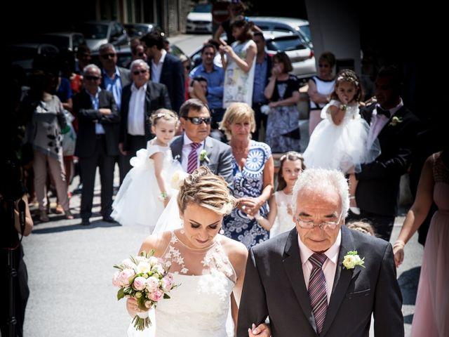 Le mariage de Guillaume et Ophélie à Palaminy, Haute-Garonne 45