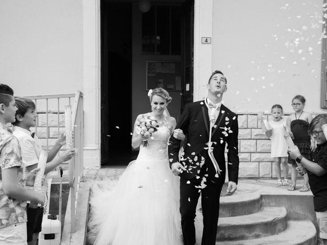 Le mariage de Guillaume et Ophélie à Palaminy, Haute-Garonne 48