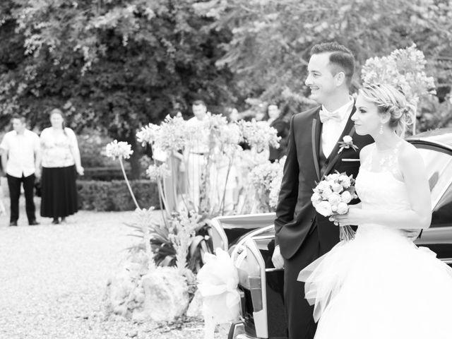 Le mariage de Guillaume et Ophélie à Palaminy, Haute-Garonne 49