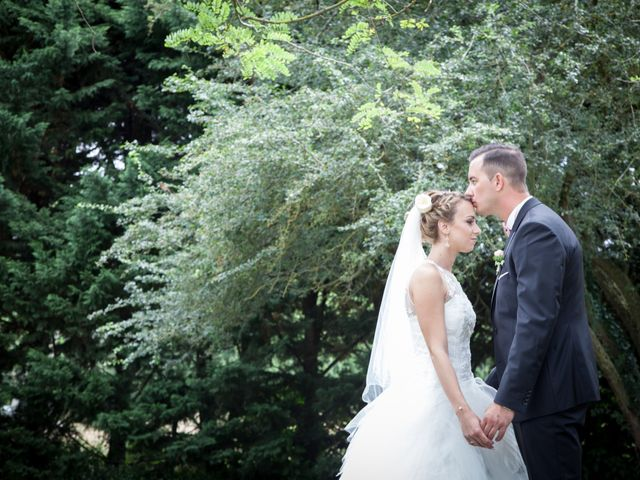 Le mariage de Guillaume et Ophélie à Palaminy, Haute-Garonne 90