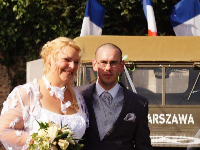 Le mariage de Samuel et Rose à Torcé-en-Vallée, Sarthe 3