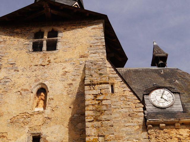 Le mariage de Samuel et Rose à Torcé-en-Vallée, Sarthe 10