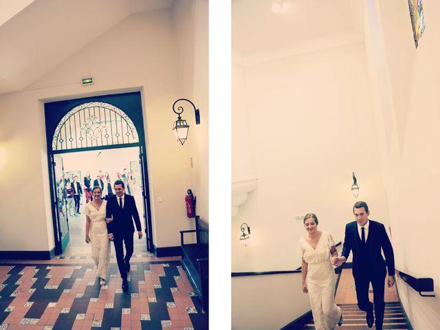 Le mariage de Romain et Caroline à Biarritz, Pyrénées-Atlantiques 2