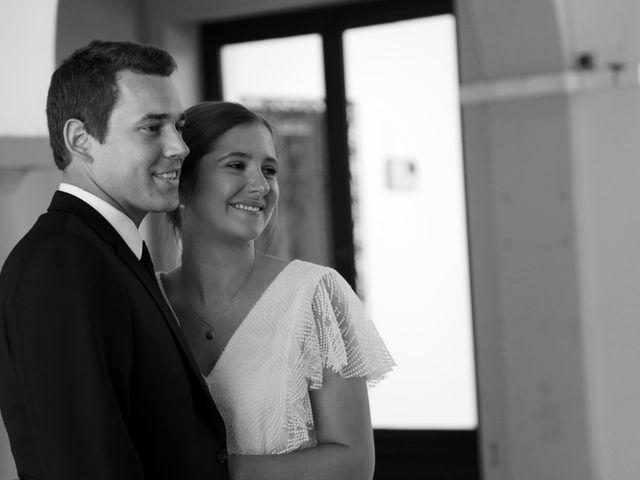 Le mariage de Romain et Caroline à Biarritz, Pyrénées-Atlantiques 5