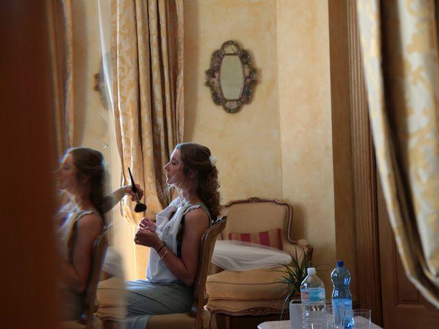 Le mariage de Romain et Caroline à Biarritz, Pyrénées-Atlantiques 12