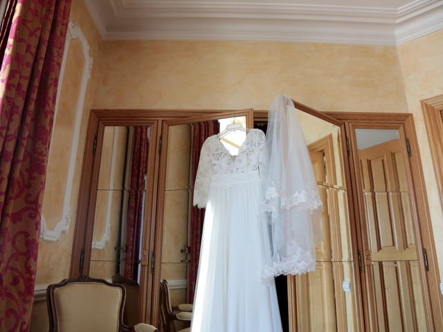 Le mariage de Romain et Caroline à Biarritz, Pyrénées-Atlantiques 13