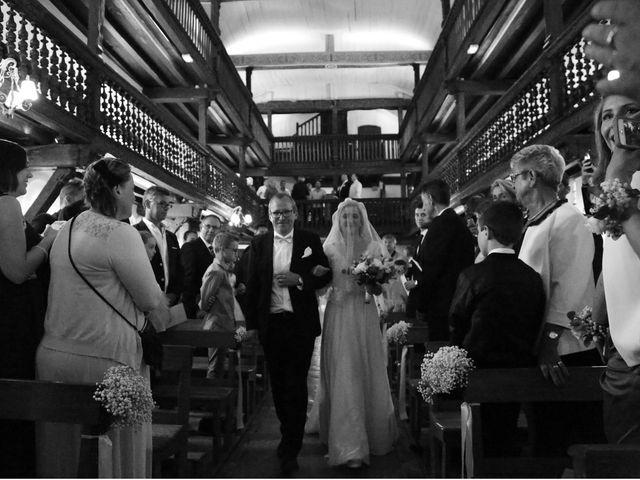 Le mariage de Romain et Caroline à Biarritz, Pyrénées-Atlantiques 17