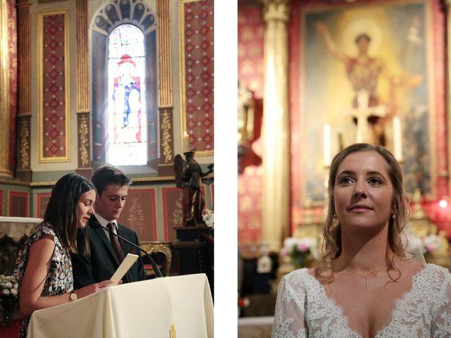 Le mariage de Romain et Caroline à Biarritz, Pyrénées-Atlantiques 18